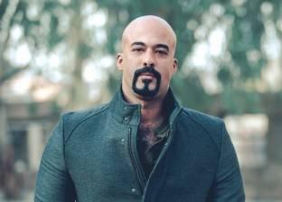 هيثم أحمد زكى: لم أقلد والدى فى «كلبش 2».. وعكة صحية أبعدتنى عن الفن