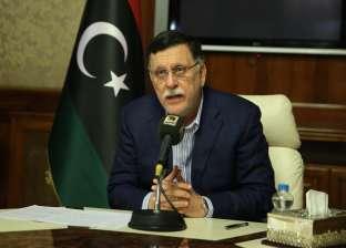 """رئيس وزراء ليبيا ينتقد """"نفاق"""" الأوروبيين في قضية الهجرة"""