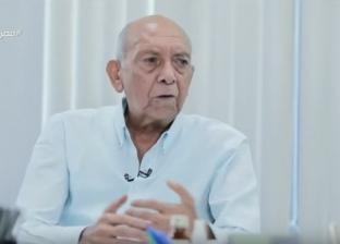 """محمد غنيم عن دعوات التظاهر: """"منزلش غير 20 واحد.. والناس اتخانقت معاهم"""""""
