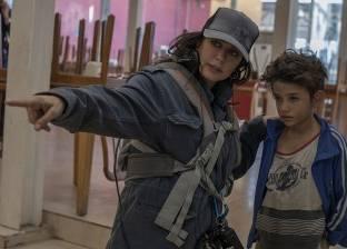 """عرض فيلم """"كفرناحوم"""" عن أطفال الشوارع لنادين لبكي بدور العرض في أمريكا"""