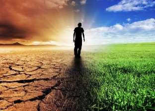 """""""العمل الدولية"""": الاحتباس الحراري يهدد بخسائر بقيمة 2400 مليار دولار"""