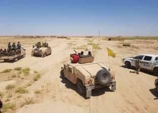 النقابات المهنية الأردنية تقيم مستشفى ميداني على الحدود مع سوريا