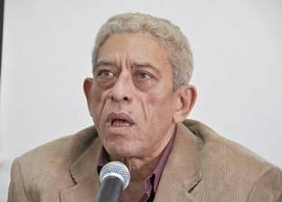 """داوود عبد السيد: سحب ترخيص """"كارما"""" ضد حرية الرأي والرقابة لها حق الرفع"""