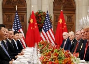 """""""إفريقيا"""" الجبهة الجديدة في حرب النفوذ الأمريكية-الصينية"""