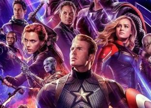 """169 مليون دولار لـ""""Avengers Endgame"""" في أول يوم"""