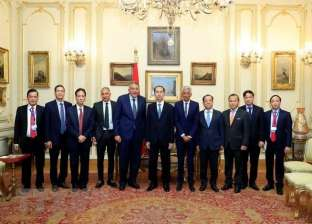 الغرف التجارية: خطة لرفع التبادل التجاري بين مصر وفيتنام لمليار دولار