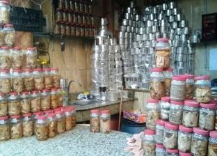 «الأسوانى».. من أجود الأنواع ويصنع على الطريقة «الفرعونية»