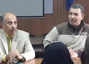 وكيل وزارة التربية والتعليم بدمياط: الدورات التدريبية مستمرة لتنمية القدرات