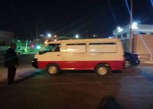 عاجل| وصول جثمان الشهيد ساطع النعماني مطار القاهرة