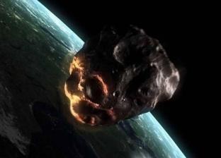 بالفيديو| وكالة الفضاء اليابانية تفجر كويكبا في الفضاء
