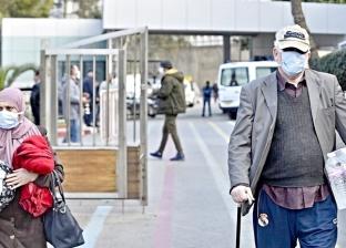عاجل.. فلسطين: ارتفاع إجمالي إصابات كورونا لـ 97 حالة
