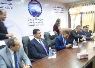 محافظ القليوبية: المواطن المصري بطل «معركة التنمية»