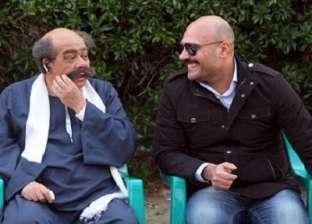 أحمد آدم يقدم «أكشن» فى «قرمط بيتمرمط».. والرقابة تجيز الفيلم