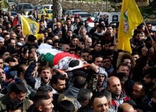 وقوع اصابات بالاختناق خلال مواجهات الاحتلال وسط الخليل