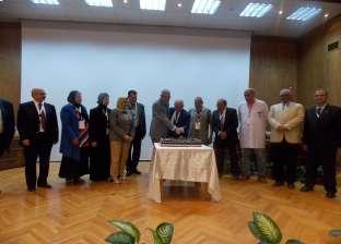 """انطلاق فعاليات مؤتمر """"طرق العلاج الحديثة للفيروسات الكبدية"""" بجامعة المنصورة"""