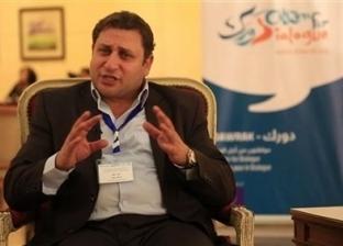 """رئيس """"ماعت"""": تقرير لجنة الخبراء باليمن أغفل انتهاكات الحوثيين"""