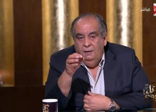 """يوسف زيدان مهاجما الخليفة عبد الملك بن مروان: """"سافل وقليل الأدب"""""""