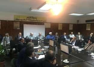 """مجلس """"الأزهر"""" يناشد رئيس الجمهورية بالتدخل لإنقاذ طلاب الجامعة"""