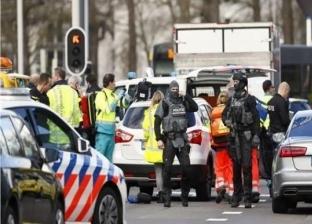 الشرطة الهولندية تعتقل المشتبه بإطلاقه النار في أوتريخت