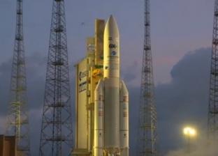 وكالة الفضاء المصرية: طيبة 1 احتل مكانه في المدار.. ويبدأ بعد 3 أشهر
