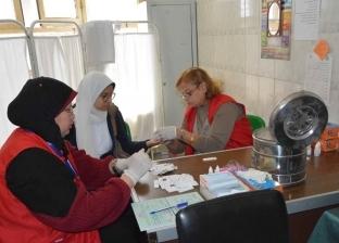 """فحص 3 ملايين مواطن وصرف العلاج لـ28 ألف مصاب بـ""""فيروس سي"""" في الشرقية"""