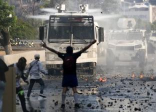 الأمم المتحدة: 49 قتيلا خلال المظاهرات بفنزويلا منذ بداية العام