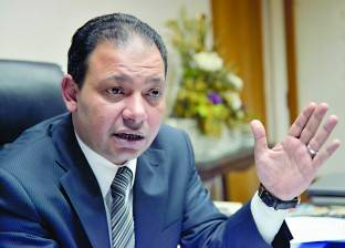 استبعاد مجدي لاشين من رئاسة التلفزيون المصري