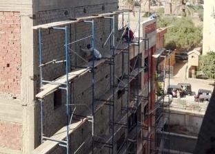 محافظ سوهاج: تنفيذ 50% من الأعمال الإنشائية بمستشفى جهينة المركزي