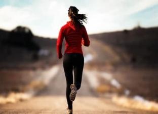 صور.. الجري والمشي قد يتسببان في انتشار فيروس كورونا المستجد