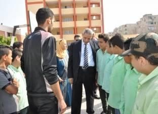 غدا.. وزير التربية والتعليم يفتتح مركزا للموهوبين بمدرسة بالإسماعيلية