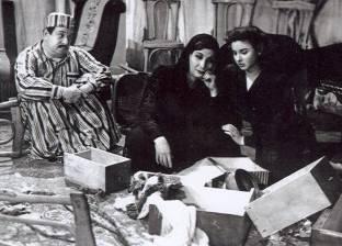 """غدا.. مكتبة الإسكندرية تحيي ذكرى رحيل يوسف شاهين بعرض """"بابا أمين"""""""