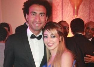 """علي ربيع يرفض التعليق على طلاقه: """"مشغول بمسلسلي في رمضان"""""""