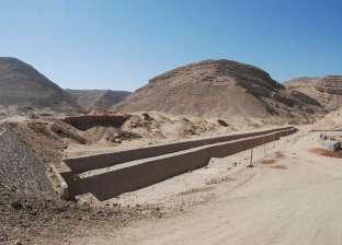 محافظة القاهرة: تطهير 8 مخرات للسيول بحلوان وطره