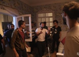 """""""هدية"""" يشارك في مهرجان ساقية الصاوي للأفلام القصيرة"""
