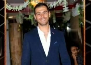 """والد أحمد شوشة في الذكرى الأولى لاستشهاد ابنه: """"محدش يعزيني.. باركولي"""""""
