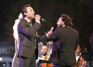 """شريف عبد المنعم يلحن أغنيات """"سوبر ميرو"""""""