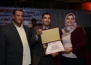 نائب رئيس أسيوط يعين أسماء عبدالرحمن منسقا بالمدينة الجامعية للطالبات