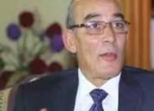 """""""البنا"""": تخصيص 730 ألف فدان لزراعة الأرز الموسم المقبل"""