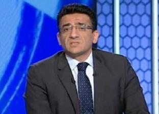 القصة الكاملة لوفاة المعلق الرياضي محمد السباعي.. السبب حادث سير