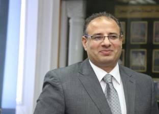 محافظ الإسكندرية: رفع كفاءة جميع الحدائق العامة