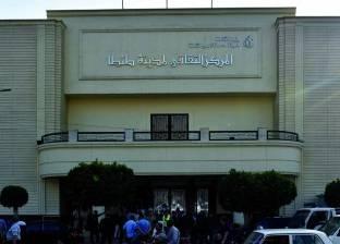 بعد غياب استمر 8 سنوات.. وزارة الثقافة تعيد مسرح طنطا للحياة
