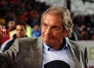 """مانويل جوزيه: """"وبخت متعب بسبب حبسه قبل مباراة الزمالك.. فأحرز هدفين"""""""