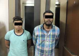 الأمن العام: ضبط 3 متهمين بممارسة أعمال البلطجة بحيازتهم أسلحة نارية