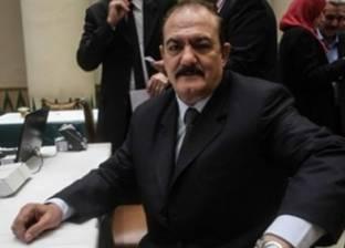 تشييع جثمان رفعت داغر في مسقط رأسه بكفر دمنهور بحضور محافظ الغربية