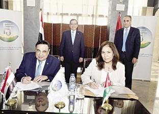 «البترول»: عقد طويل الأجل لتشغيل وصيانة خط الغاز بالأردن