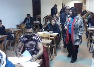 الجامعات تعتمد «البابل شيت والتصحيح الإلكترونى» لمحاصرة الغش وأعضاء هيئة التدريس يتلقون تدريبات على «الماسحات الضوئية»
