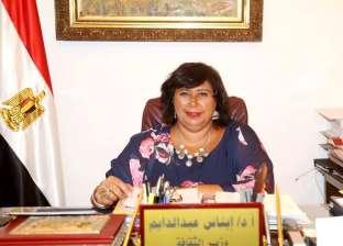 علاء عبد الهادي: اختيار بهاء طاهر رئيسا شرفيا لاتحاد الكتاب