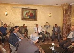 """نقابة """"المهن التعليمية""""  تستقبل وفدا من نظيرتها الليبية"""