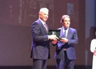 تكريم محمود حميدة في مهرجان الرباط لسينما المؤلف