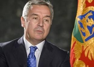 """""""ديوكانوفيتش"""" رئيسا لمونتينيجرو من الدورة الأولى"""